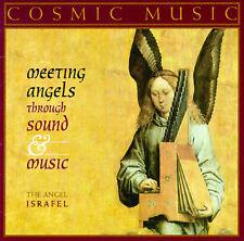 Angel Series: Cosmic Music, Meeting Angels Through Sound &, , New