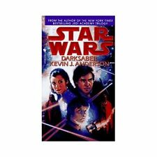 Darksaber (Star Wars) by Kevin J. Anderson, Good Book