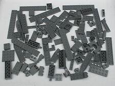 Vrac bulk de 100 briques plaques pieces LEGO DkStone / Star wars castle ....