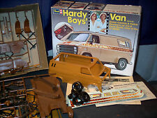 Model Kit  Hardy Boys Van TV Series