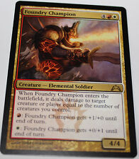 MTG Foundry Champion Gatecrash Magic the Gathering