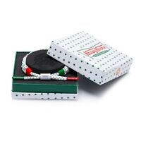 Rastaclat Krispy Kreme Men's Bracelet
