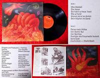 LP Arik Brauer (Polydor 2371 224) D 1971