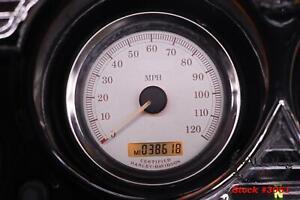 2006 Harley Street Glide Touring Speedometer Speedo Gauge Meter *VIDEO 38,618 mi