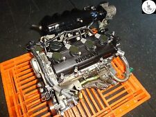02 03 04 05 06 NISSAN ALTIMA 2.5L DOHC 4-CYLINDER ENGINE JDM QR25DE QR25