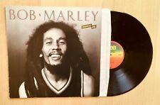 BOB MARLEY - Chances Are (EU 1981) album 33 tours vinyle REGGAE SKA ROCK