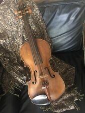 Austrian Violin