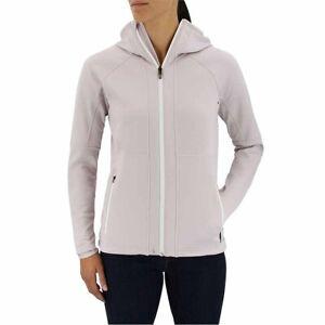 Adidas Women's New W Flex Fleece Full Zip Hoodie Jacket
