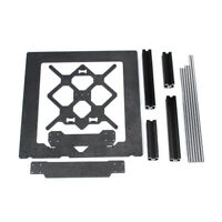 Clone Original Prusa i3 MK3 3D Printer Parts Aluminum Frame
