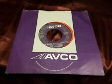 Stylistics - Make It Last / I'm Stone In Love With You (Avco) 45 is near mint!