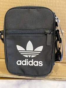 Adidas Cross Body Trefoil Festival Shoulder Bag Messenger Side Bags