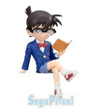 Sega Detective Conan - Conan Edogawa - Livre - Book