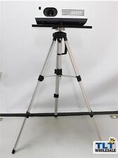 Projector Stand Portable Tripod Adjustable Notebook Aluminium 55-150cm upto 8kg