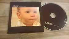 CD Pop Joash - Don't Fear It , Fight It (15 Song) Promo COMPOST REC cb