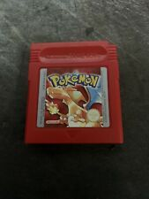 Pokemon: Red Version Working Save!