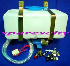 HOLDEN WASHER BOTTLE + WIPER MOTOR PUMP HQ HD HR HJ HK HT HG HX HZ LX LC LJ UC