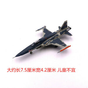 HERPA 1:200 U.S. Navy Connaught F-5E Tiger aircraft fighter model Boxed
