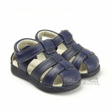 Baby Boys' Leather Casual Shoes