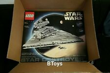 Lego Star Wars Imperial Star Destroyer 10030 UCS Collector's Serie-NEU versiegelt