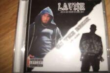 LA VISH On the Brink CD