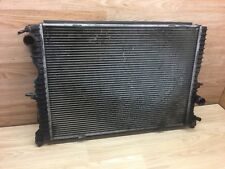 Land Rover Discovery 2 TD5 2.5 2000 Water Radiator