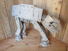 Vintage Star Wars AT-AT Walker - 1981 Kenner - Working - Very Rare
