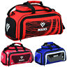 Max5 MMA Duffel Bag BJJ Martial Arts Kickboxing Athletic Gym Backpack Sports Bag