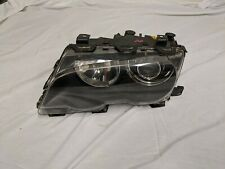 1999 2000 2001 2002 2003 BMW 325CI COUPE Convertible HID Drivers Headlight LH