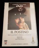 IL POSTINO  - DVD NUOVO IMBUSTATO - MASSIMO TROISI -