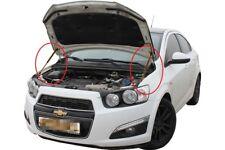 Hood Shock Absorber Bonnet Strut Lift Damper Kit Fit Chevrolet Aveo T300 2011-