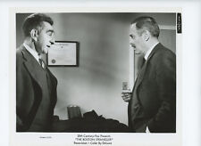 THE BOSTON STRANGLER Original Movie Still 8x10 Henry Fonda Jeff Corey 1968 6099