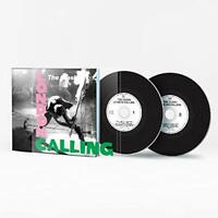 THE CLASH - LONDON CALLING [CD] Sent Sameday*