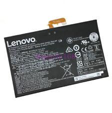 Original Battery L15C2P31 For Lenovo Yoga Book SB18C04740 YB1-X91F YB1-X90F OEM