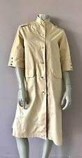 RARE ROBE DRESS VINTAGE HERMES TAILLE 38 EN EXCELLENT ETAT Daimler BENZ 1931