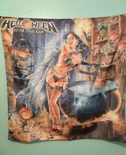 Helloween Flag huge 4'x4' superfast shipping