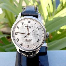 TISSOT  Le LOCLE AUTOMATIC SWISS WATCH L164/264-1 Wristwatch