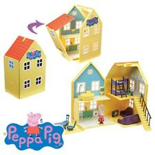 Peppa Pig Doll Character Toys