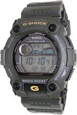 Casio Men's G-Shock G7900-3 Green Resin Quartz Sport Watch