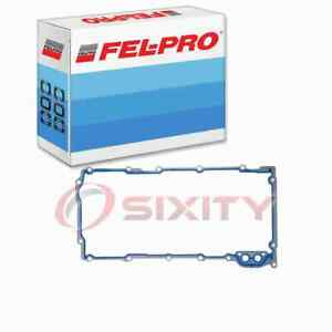 Fel-Pro Engine Oil Pan Gasket Set for 2002-2013 Cadillac Escalade EXT 6.0L qu