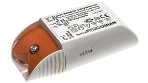 Osram Optotronic OT 9/200-240/350 DIM, 350 mA constant current power, JOB LOT 15