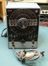 RCA WR-50B RF Signal Generator