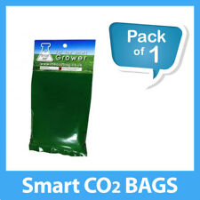 Smart CO2 Bag Hydroponic Growing Carbon Dioxide Aid Like Exhale  - PACK OF 1