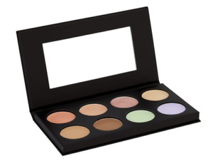 COLLECTION 2000 CONCEAL LIKE A PRO COLOUR CORRECTING CONCEALER KIT (PACK OF 2)