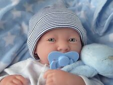 BERENGUER LA NEWBORN BABY BOY DOLL FOR REBORN OR PLAY ❤️ REALISTIC & LIFELIKE