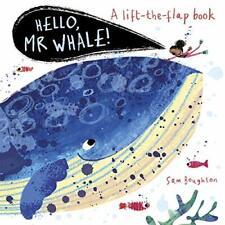 HELLO, MR WHALE! -  NEW