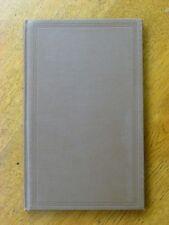 Supplement to Hocken's Bibliography of New Zealand Literature - Johnstone, 1975