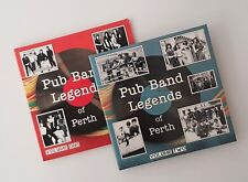 Perth Pub Band Legends Vol 1 & Vol 2 - Twin Pack