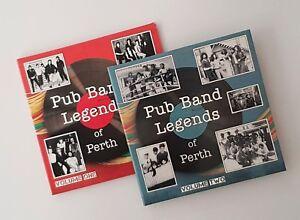 Perth Pub Band Legends Vol 1 & Vol 2 - Twin Pack
