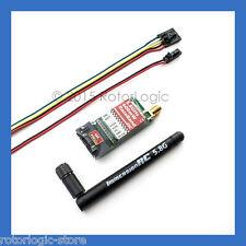 ImmersionRC RaceBand 600mW 5.8GHz A/V Transmitter for Fat Shark FPV -OPEN BOX