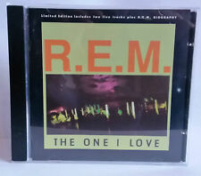 MCA Rock Single Music CDs